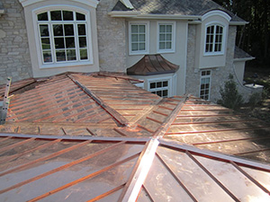 Architectural Roof Lines, Inc.